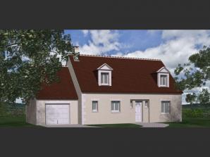 Maison Contemporaine - Archi13