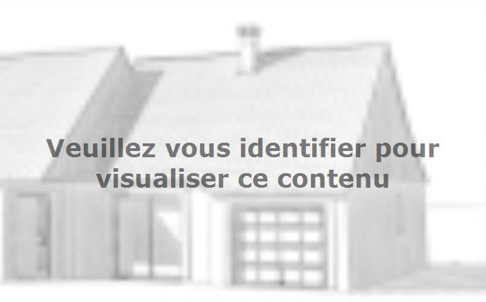 Modèle de maison Maison Contemporaine - Archi2 : Vignette 2