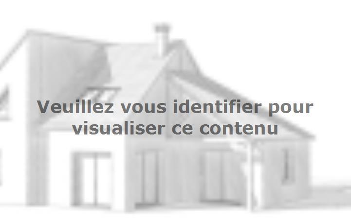 Modèle de maison Maison Contemporaine - Archi7 : Vignette 2