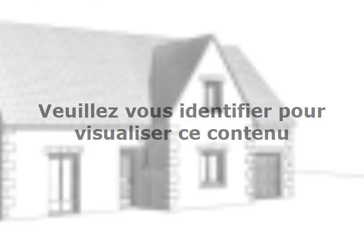 Modèle de maison Maison Contemporaine - Archi16 : Vignette 2