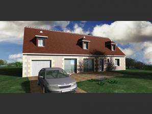Maison Contemporaine - Archi9
