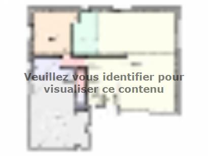 Plan de maison Maison Contemporaine - Archi27  : Photo 1