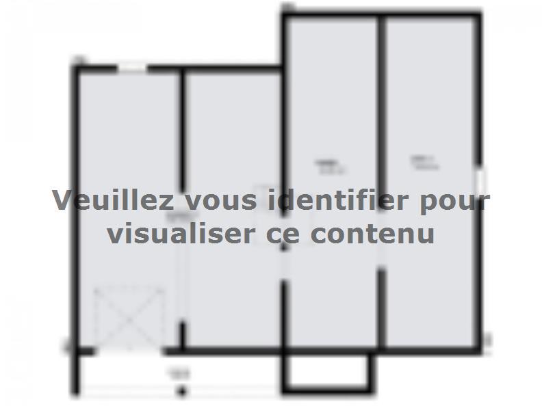 Plan de maison PERLE : Vignette 1