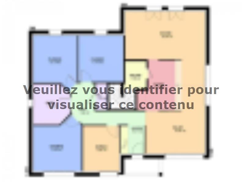 Plan de maison PERLE : Vignette 2