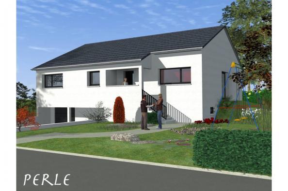 Modèle de maison PERLE  : Photo 1