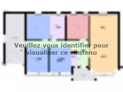 Plan de maison s: RUBIS  : Photo 1