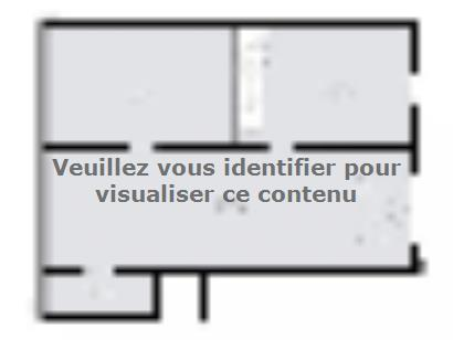 Plan de maison TURQUOISE SOUS SOL contemporain  : Photo 1