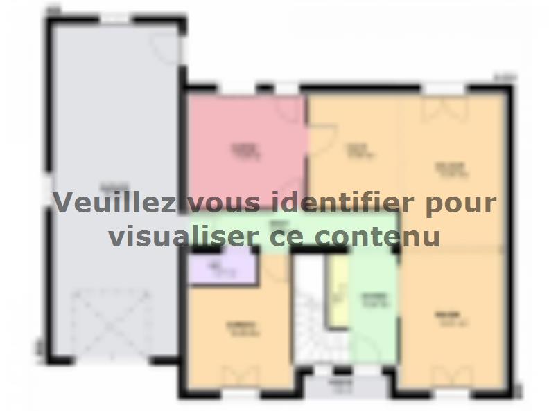 Plan de maison CARAT : Vignette 1