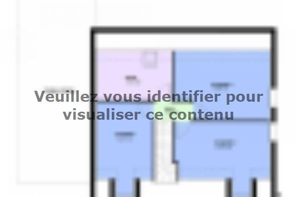 Plan de maison CARAT 4 chambres  : Photo 2