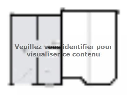 Plan de maison CRISTAL traditionnel  : Photo 1