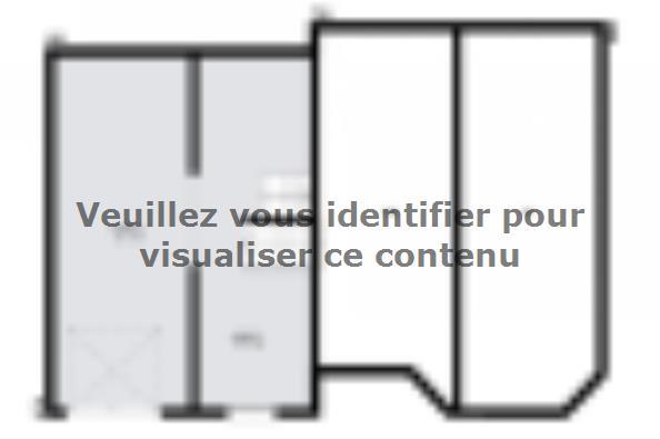 Plan de maison CRISTAL traditionnel 3 chambres  : Photo 1