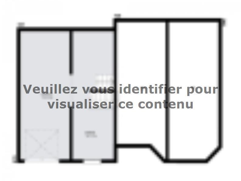 Plan de maison CRISTAL traditionnel : Vignette 1