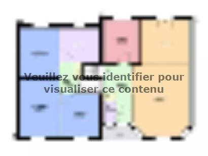 Plan de maison CRISTAL traditionnel  : Photo 2