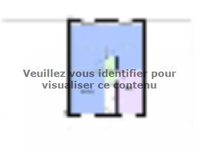 Plan de maison DIAMANT  : Photo 2