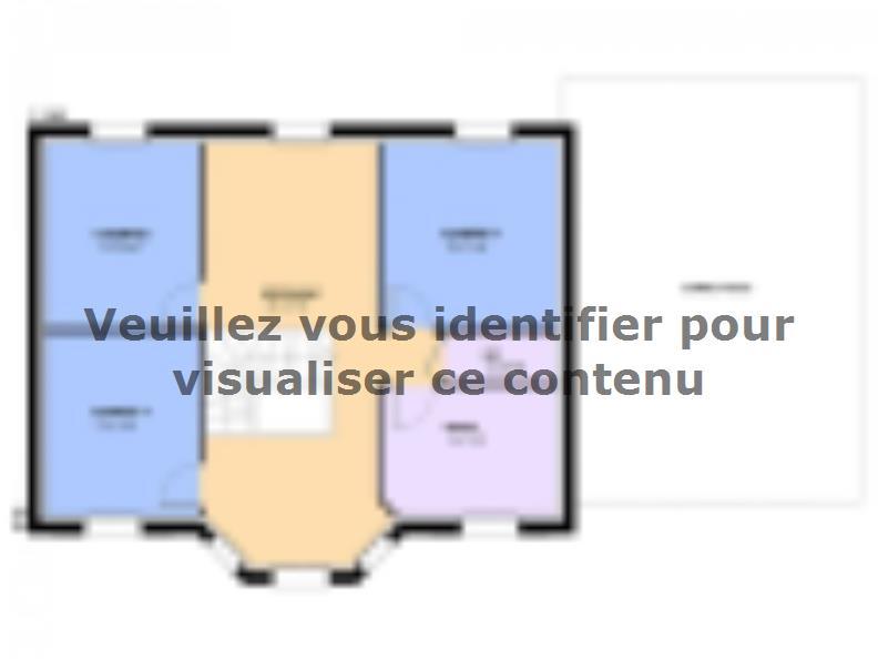 Plan de maison LOUISIANE : Vignette 2
