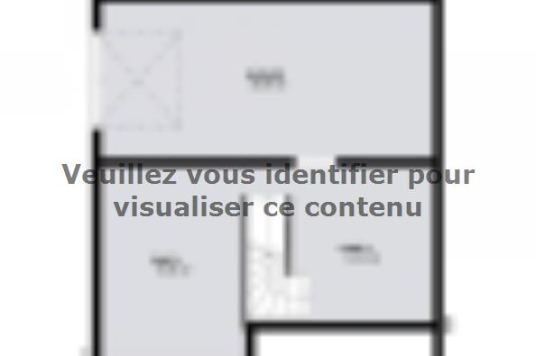 Plan de maison MYKONOS SOUS SOL  : Photo 1