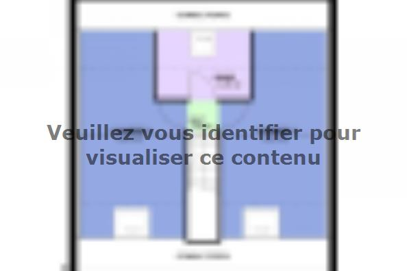 Plan de maison MYKONOS SOUS SOL  : Photo 3