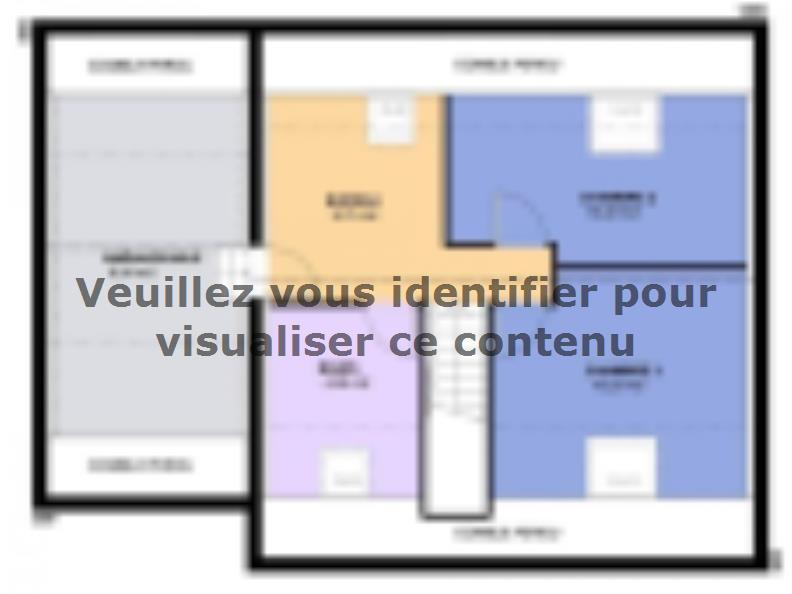 Plan de maison MYKONOS VS : Vignette 2