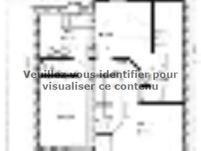 Plan de maison Avant-Projet GUERINIERE - 90 m2 - 3 chambres 3 chambres  : Photo 2