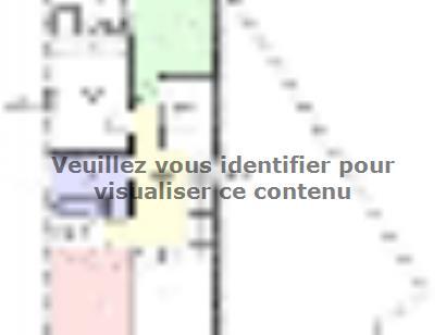 Plan de maison Avant-Projet CEZAIS - 130 m2 - 5 chambres 5 chambres  : Photo 2