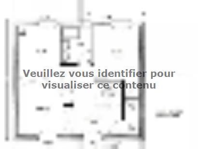 Plan de maison Avant-Projet CLOUZEAUX - 110 m² - 3 chambres 3 chambres  : Photo 2