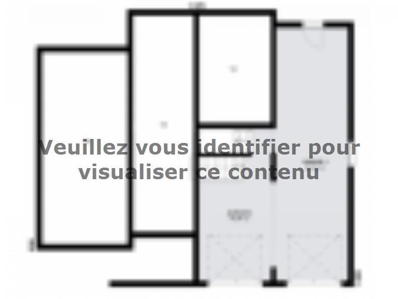 Plan de maison QUARTZ : Vignette 1