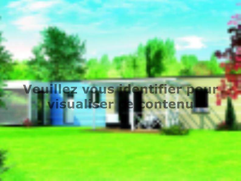 Modèle de maison Avant-Projet MONCOUTANT : Vignette 2