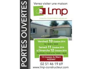 Visitez une maison LMP Constructeur