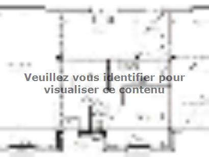 Plan de maison AVANT PROJET L'ARCHE - 127 m² - 4 chambres 4 chambres  : Photo 1