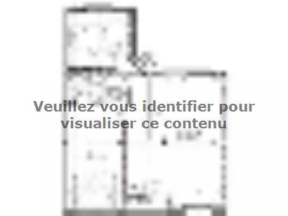 Plan de maison AVANT PROJET ROEZE - ETAGE - 4 chambres 4 chambres  : Photo 1