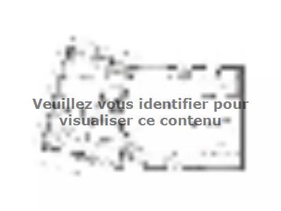 Plan de maison AVANT PROJET SAINMARS - PP - 88 m² - 3 chambres 3 chambres  : Photo 1