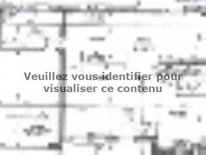 Plan de maison Avant-projet Fay - 105 m² - 4 chambres 4 chambres  : Photo 1