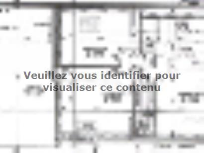 Plan de maison Avant-projet Fay - 105 m² - 4 chambres 4 chambres  : Photo 2