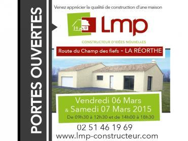 PO LMP CONTEMPORAINE