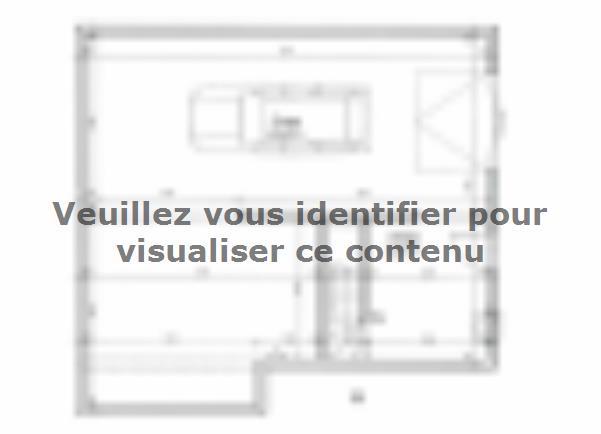 Plan de maison ETG_L_SS_125m2_4ch_P13225 : Vignette 2