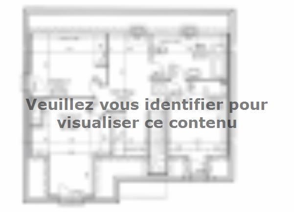 Plan de maison ETG_L_SS_125m2_4ch_P13225 : Vignette 4