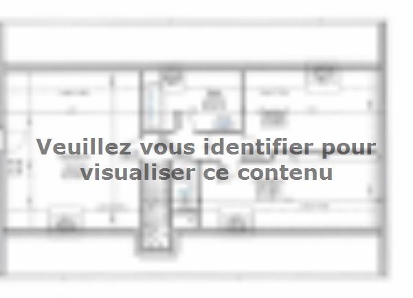 Plan de maison ETG_R_CA_GI_73m2_1ch_P13310 : Vignette 3