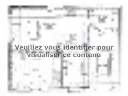 Plan de maison ETG_R_GI_103m2_3ch_P13249 3 chambres  : Photo 1