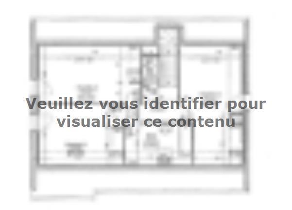 Plan de maison ETG_R_GI_98m2_4ch_P13241 : Vignette 2