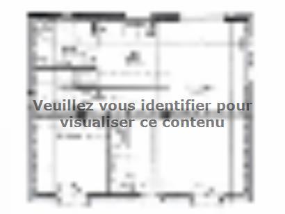 Plan de maison ETG_R_SG_86m2_3ch_P13141 3 chambres  : Photo 1