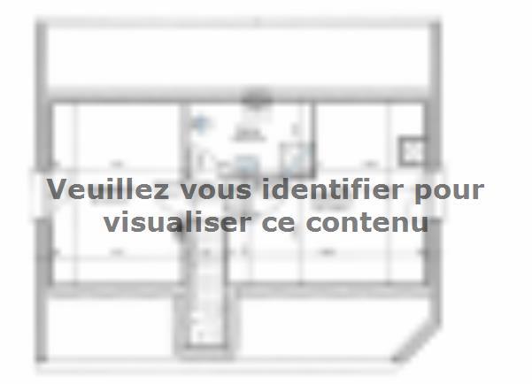 Plan de maison ETG_R_SG_95m2_3ch_P13586 : Vignette 3
