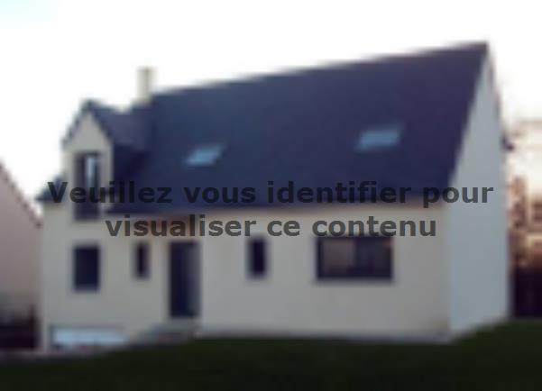 Modèle de maison ETG_R_SS_181m2_5ch_P12058 : Vignette 2