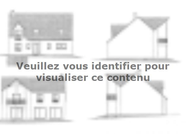 Modèle de maison ETG_R_SS_181m2_5ch_P12058 : Vignette 5