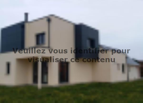 Modèle de maison ETG_TT_GI_143m2_4ch_P13374 : Vignette 2