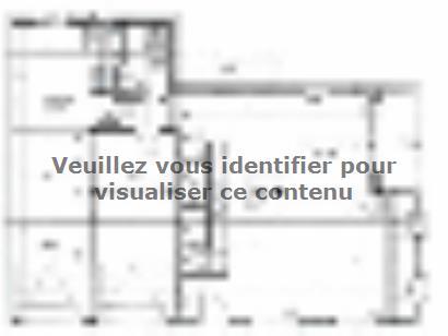 Plan de maison ETG_TT_GI_143m2_4ch_P13374 4 chambres  : Photo 2