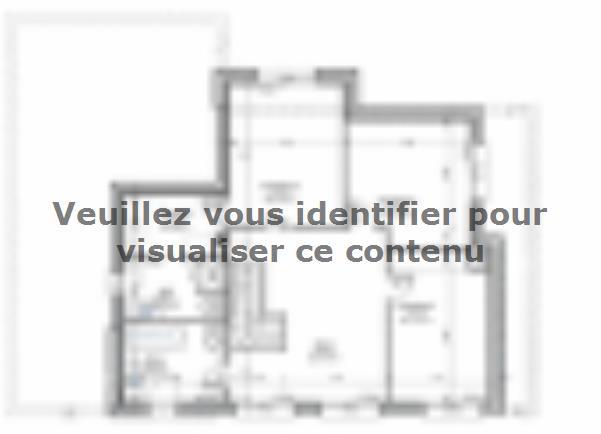 Plan de maison ETG_TT_GI_143m2_4ch_P13374 : Vignette 3