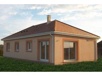 Modèle de maison PLP_L_GI_93m2_3ch_P13321 3 chambres  : Photo 2