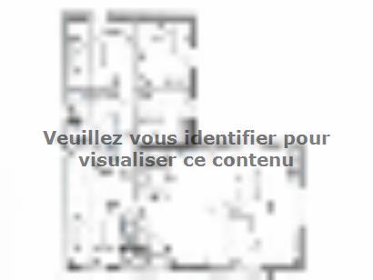 Plan de maison PLP_L_SG_135m2_4ch_P13847 4 chambres  : Photo 1