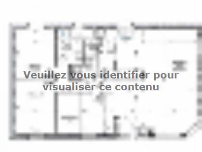 Plan de maison PLP_R_SG_83m2_3ch_P13214 3 chambres  : Photo 2