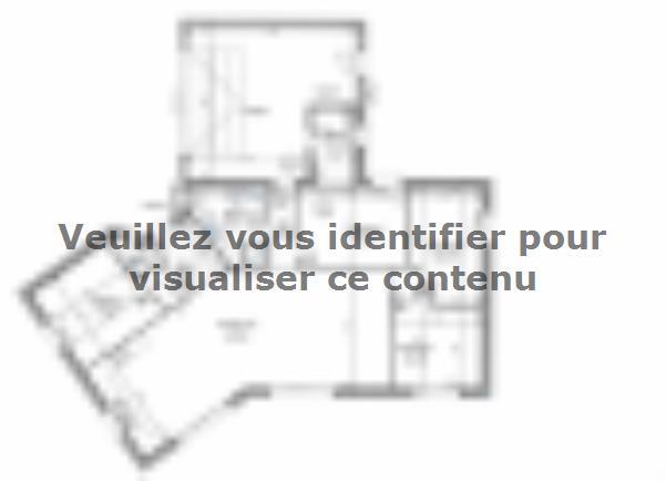 Plan de maison PLP_V_GA_120m2_4ch_P13266 : Vignette 2